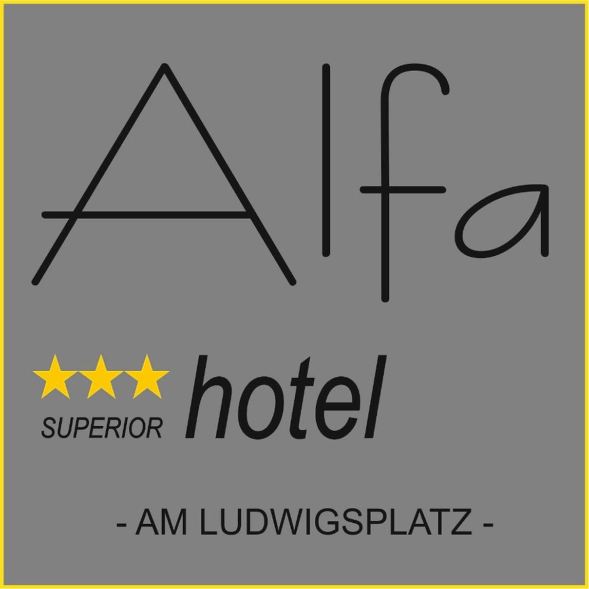 Weiter zu Alfa Hotel